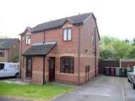 semi detached property in Birchen Holme...
