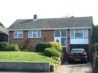 Birchover Way Detached Bungalow for sale