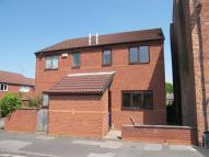 2 bedroom semi detached house in Freehold Street, Derby