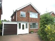 Detached house for sale in Oakover Drive, Allestree