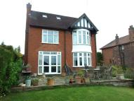 Detached house for sale in Kedleston Road, Allestree