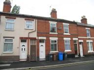 2 bedroom Terraced home to rent in Warren Street, Alvaston