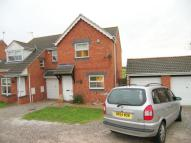 2 bed semi detached property in Park Lane, Pinxton