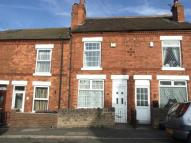 2 bed Terraced home in Hilcote Street...