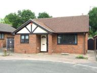 2 bed Detached Bungalow for sale in Marchington Close...