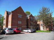 1 bedroom Flat to rent in Derby Road, Belper