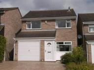 3 bed Detached home in Windrush Close, Allestree