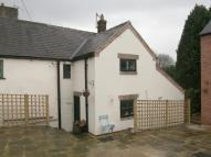 Cottage to rent in Green Lane, Belper