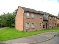 Flat in Swinderby Drive, Oakwood