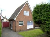 2 bedroom Detached Bungalow in Park Close, Pinxton