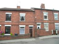 2 bed Terraced home in Hardwick Street, Tibshelf