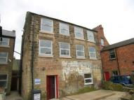 1 bedroom Flat in Bridge Street, Belper
