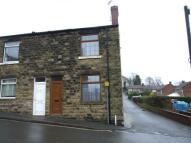 2 bed Cottage to rent in Brooke Street, Tibshelf