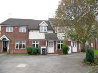 2 bedroom Terraced house to rent in Brookfield Way, Heanor