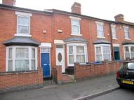 2 bedroom Terraced home in Saint James Road, Derby