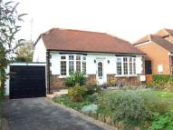 2 bed Detached Bungalow for sale in Scarsdale Avenue...