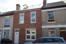 1 bedroom Flat to rent in Stanley Street, Derby