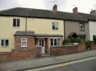 2 bedroom Terraced home in High Street, Heanor