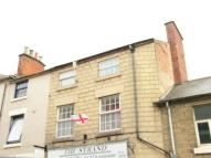 Flat to rent in King Street, Belper