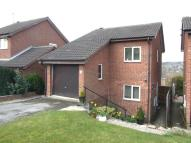 3 bedroom Detached home in Stoke Close, Belper
