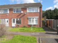 semi detached house in Pine Tree Walk, Eastwood