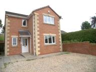 Detached property in Ellaview House...