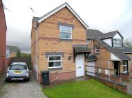 Town House to rent in Park Lane, Pinxton