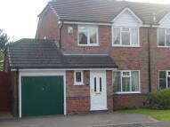 3 bedroom semi detached property in Gleadmoss Lane, Oakwood