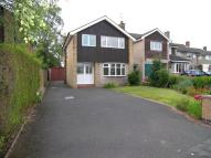 Detached property in Birchover Way, Allestree