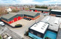 property to rent in Crigglestone Industrial Estate,
