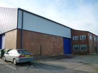 property to rent in Unit 34 The Raylor Centre,