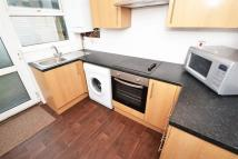 property to rent in Salisbury Street, Beeston, Beeston Nottingham, NG9 2EQ