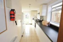4 bedroom house in Listowel Crescent...