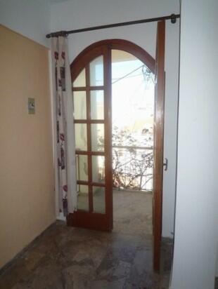 Bedroom 2 to balcony