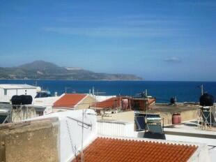 Sea-Vw- roof terrace