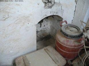 Loft wth arched nook