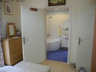 On-suit Bathroom
