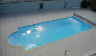 36sqm pool