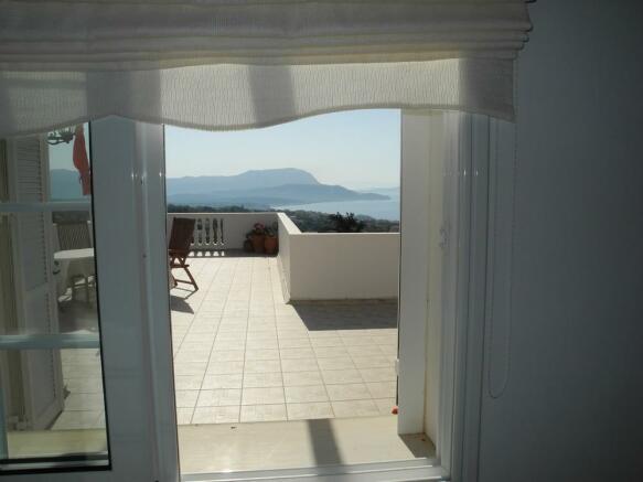View - Master B.room