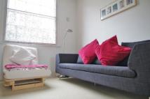 Apartment to rent in Islington N1
