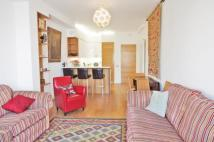 Apartment to rent in Clerkenwell EC1