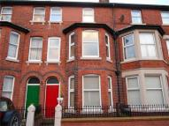 Flat to rent in Windsor Place, FLEETWOOD...