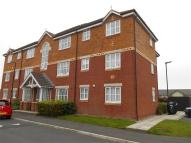 2 bedroom Apartment in Bayside, Fleetwood