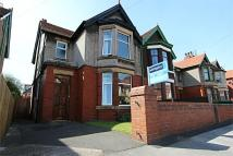 3 bed semi detached home in Darbishire Road...