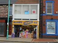 Flat in Lord Street, Fleetwood