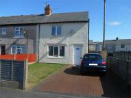 semi detached house to rent in Macbeth Road, Fleetwood