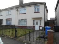 3 bedroom semi detached home to rent in Hawthorne Avenue...