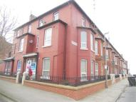 1 bed Flat to rent in Bold Street, Fleetwood...