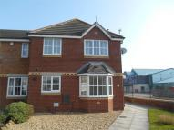 2 bed semi detached property in Quayside, Fleetwood...