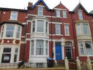 109 Bold Street Flat to rent